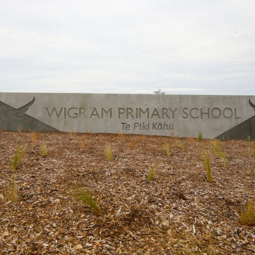 005 Wigram School Jan 19