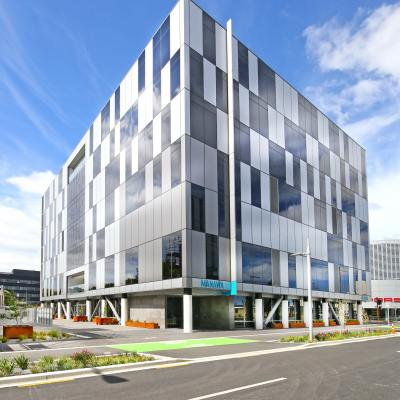 Manawa - Health Research Education Facility, Christchurch